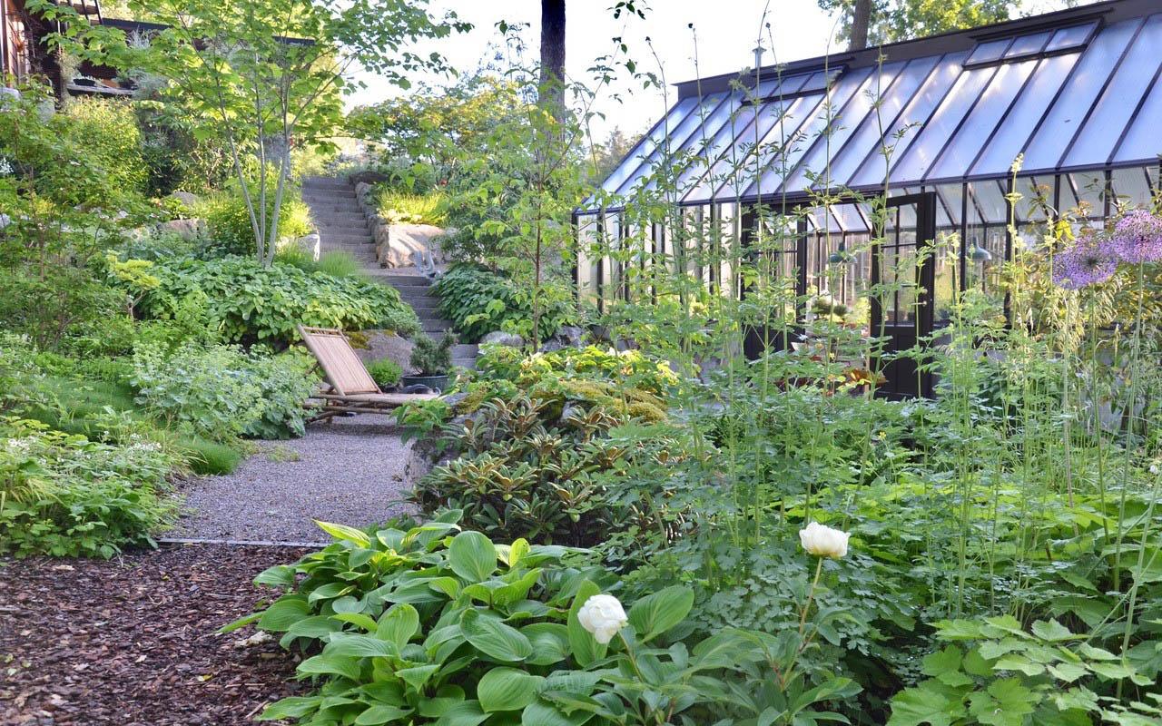Öppet hus – Tusen Trädgårdar