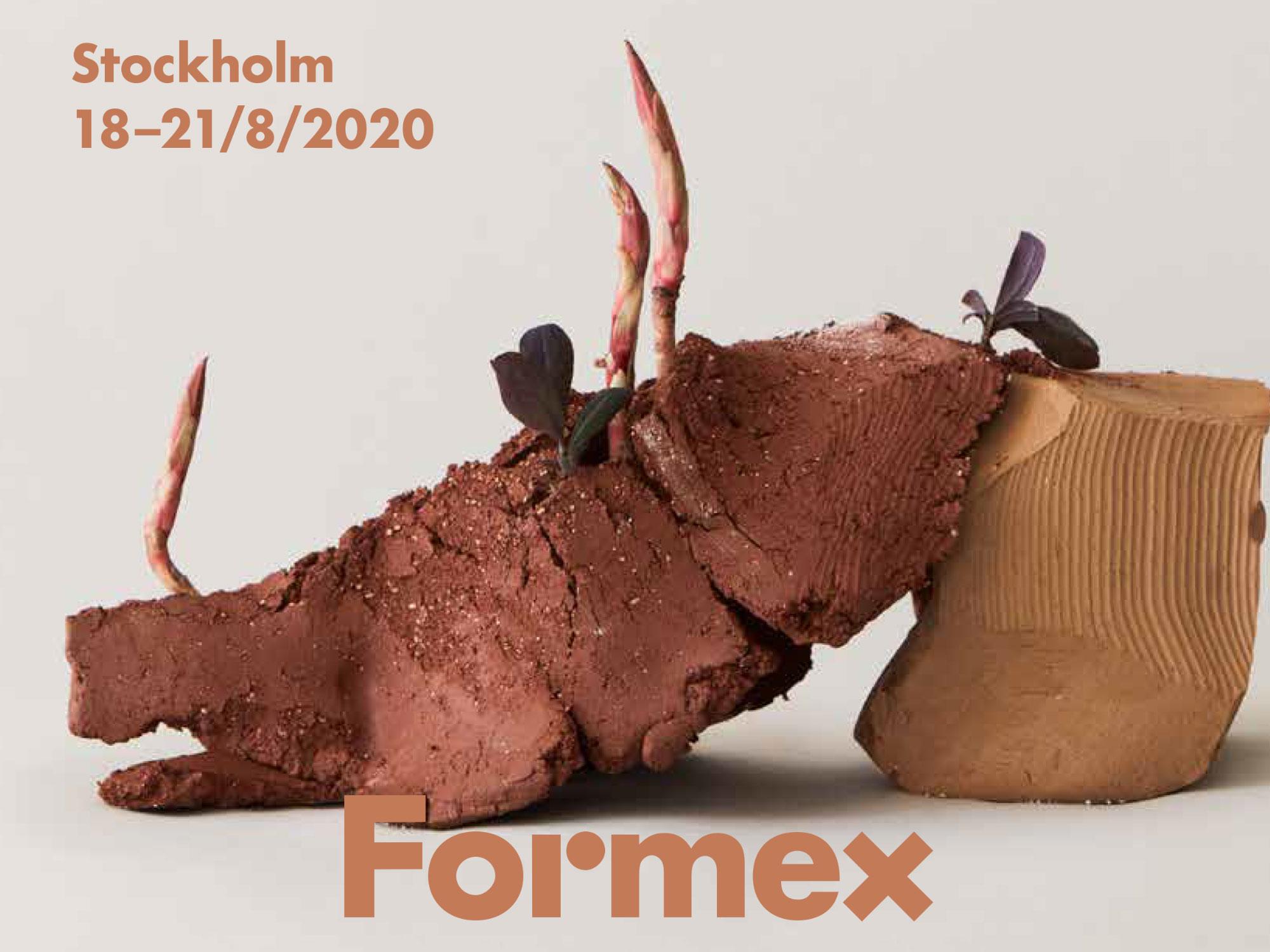 Arbetet med Formex
